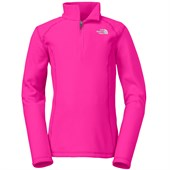 The North Face Glacier 1/4 Zip Fleece - Girl's