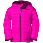 The North Face Reversible Mossbud Swirl Jacket - Toddler - Girl's