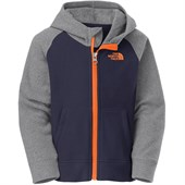The North Face Glacier Full Zip Hoodie - Toddler - Boy's