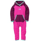 The North Face Glacier One Piece - Infant - Kid's