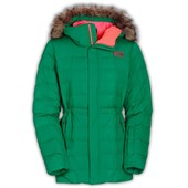 The North Face Beatty's Deluxe Insulated Jacket - Women's