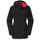 The North Face Tight Ship Insulated Jacket - Women's