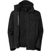 The North Face Clooney Triclimate Jacket