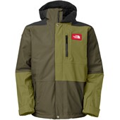 The North Face Dubs Insulated Jacket