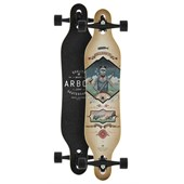 Arbor Axis GT Longboard Complete