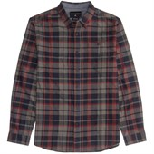 Billabong Rosecrans Long-Sleeve Button-Down Shirt