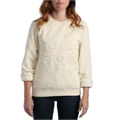 Obey Clothing Verona Crew Sweatshirt - Women's