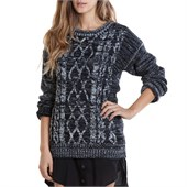 Obey Clothing Heith Cable Knit Sweater - Women's