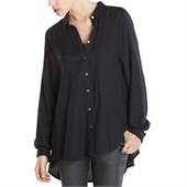 Obey Clothing Rimbaud Button-Down Shirt - Women's