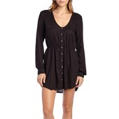 Obey Clothing Kenmare Dress - Women's