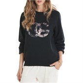 Obey Clothing Parker Crew Sweatshirt - Women's
