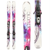 Atomic Affinity Storm Skis + Tyrolia SP 100 Demo Bindings - Used - Women's 2011