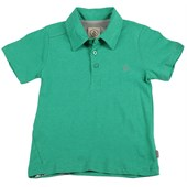 Volcom Wowzer Polo Shirt (Ages 4-7) - Boy's