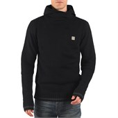 Bench Crossover Hooded Sweater