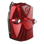Blackburn Super Flea Rear USB Bike Light