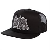 Jones Mountain Twin Trucker