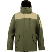 Burton TWC Tracker Jacket