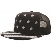 Neff The Hawk Trucker Hat