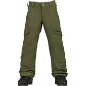 Burton TWC Tracker Pants - Boy's