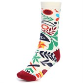 Stance x Poler Rainbow Casual Socks - Women's