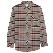 Vissla Sowth LS Flannel Shirt