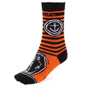 Stance Abshere Kids Casual Socks - Boy's