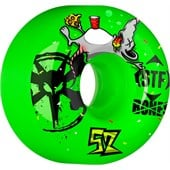 Bones Party Pack II STF 83b Skateboard Wheels