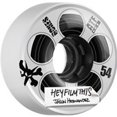 Bones Hernandez Reel 80a Skateboard Wheels