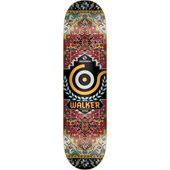 Organika Rug Walker Skateboard Deck
