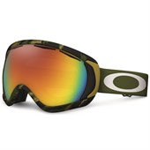 Oakley Danny Kass Signature Canopy Goggles