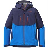 Patagonia Mixed Guide Hoodie