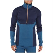 Patagonia Capilene 4 Pro Zip-Neck Top