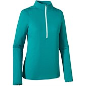 Patagonia Merino 3 Midweight Zip-Neck Top - Women's