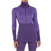 Patagonia Capilene 4 Pro Zip-Neck Top - Women's