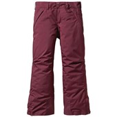 Patagonia Insulated Snowbelle Pants - Girl's