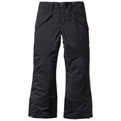 Patagonia Insulated Snowshot Pants - Boy's