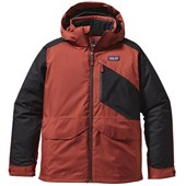 Patagonia Insulated Snowshot Jacket - Boy's