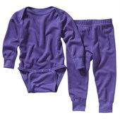 Patagonia Capilene 3 Midweight Baselayer Set - Toddler - Girl's