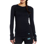 Under Armour Base 4.0 Crew Top - Women's