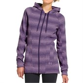 Under Armour Wintersweet Full Zip Hoodie - Women's