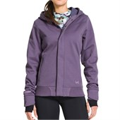 Under Armour Coldgear® Infrared Echos Softshell Hoodie - Women's