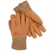 The North Face Denali Special Edition Leather Gloves