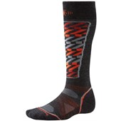 Smartwool PhD Ski Light Pattern Socks