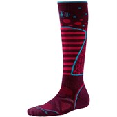 Smartwool Ski Medium Pattern Socks - Women's