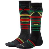 Smartwool PhD Slopestyle Margarasta Socks