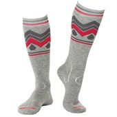 Volcom Call Tech Snowboard Socks - Women's