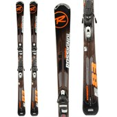 Rossignol Experience 83 Skis + Tyrolia SP 120 Demo Bindings - Used 2012