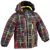 Jupa Yurii Jacket - Boy's