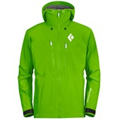 Black Diamond Sharp End Jacket