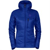 Black Diamond Access Hybrid Hoodie - Women's